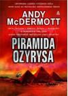 Piramida Ozyrysa - Andy McDermott