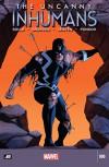 Uncanny Inhumans (2015-) #0 - Charles Soule, Steve McNiven