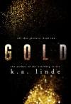 Gold - K.A. Linde