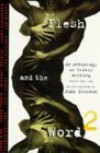 Flesh and the Word 2: An Anthology of Erotic Writing - John Preston, Various