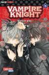 Vampire Knight, Band 16 - Matsuri Hino