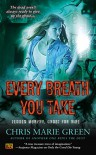 Every Breath You Take: Jensen Murphy, Ghost For Hire - Chris Marie Green