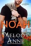 Noah (Anderson Billionaires #2) - Melody Anne