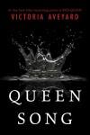 Queen Song (Red Queen Novella) - Victoria Aveyard