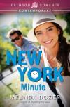 New York Minute - Melinda Dozier