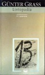 Listopadia. 13 sonetów - Günter Grass, Antoni Bolesław Fac