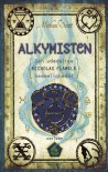 Alkymisten (Den udødelige Nicholas Flamels hemmeligheder, #1) - Michael Scott, Ole Steen Hansen