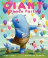 Giant Dance Party - Betsy Bird, Brandon Dorman