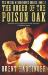 The Order of the Poison Oak - Brent Hartinger