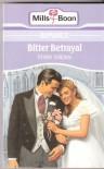Bitter Betrayal - Penny Jordan