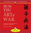 The Art of War - Sun Tzu, Ralph D. Sawyer