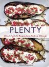 Plenty: Vibrant Recipes from London's Ottolenghi - Yotam Ottolenghi, Jonathan Lovekin