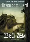Dzieci Ziemi (Powrót do domu, #5) - Orson Scott Card, Kamil Lesiew