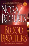 Blood Brothers (Sign of Seven Series #1) -