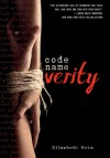 Code Name Verity - Elizabeth Wein