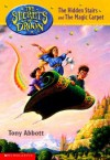 The Hidden Stairs and the Magic Carpet (The Secrets of Droon, Book 1) - Tony Abbott