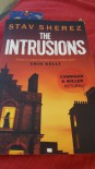 The Intrusions (Carrigan & Miller) - Stav Sherez