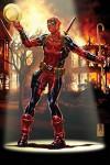 Deadpool by Posehn & Duggan Vol. 3 - Marvel Comics
