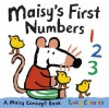 Maisy's First Numbers: A Maisy Concept Book - Lucy Cousins
