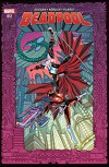 Deadpool (2015-) #12 - Gerry Duggan, Scott Koblish