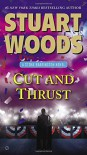 Cut and Thrust: A Stone Barrington Novel - Stuart Woods