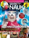 Sekrety Nauki (2/2012) - Redakcja magazynu Sekrety Nauki