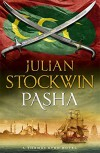 Pasha (Thomas Kydd) - Julian Stockwin