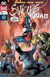 Suicide Squad 39 - Rob Williams, Neil Edwards