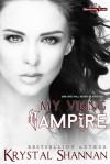 My Viking Vampire - Krystal Shannan