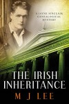 The Irish Inheritance: A Jayne Sinclair Genealogical Mystery - M. J. Lee