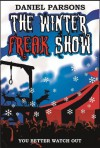 The Winter Freak Show - Daniel Parsons