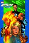 Ultimate Fantastic Four, Vol. 1 - Warren Ellis, Mark Millar, Brian Michael Bendis