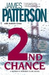 2nd Chance (Women's Murder Club, #2) - James Patterson