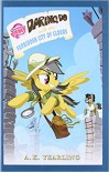 My Little Pony: Daring Do and the Forbidden City of Clouds - A.K. Yearling
