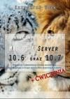 Praktyczny przewodnik po MAC OS X Server 10.6 oraz 10.7 - Krzysztof Wołk