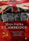 Moja piatka z Cambridge - Modin Yuri
