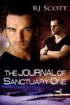 The Journal Of Sanctuary One (Sanctuary 6) - RJ Scott