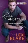 Lost and Found (Masters & Mercenaries: The Forgotten #2) - Lexi Blake
