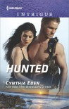 Hunted (Killer Instinct) - Cynthia Eden