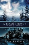 A Texan's Honor - Shelley Gray