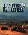 Campfire and Battlefield - Rossiter Johnson, John Tyler Morgan