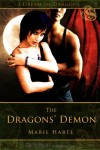The Dragons' Demon (Ethereal Foes #1) - Marie Harte