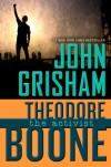 Theodore Boone: The Activist - John Grisham