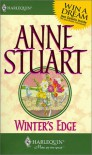 Winter's Edge - Anne Stuart