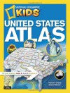 National Geographic Kids United States Atlas - National Geographic Society