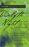 Twelfth Night (Folger Shakespeare Library Series) -