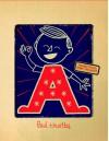 Paul Thurlby's Alphabet - Paul Thurlby