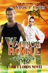 Warrior Rogue (The Drift Lords Series #2) - Nancy J. Cohen
