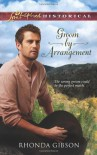 Groom by Arrangement - Rhonda Gibson