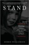 Stand - Debbie Williamson